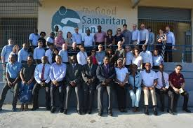 world church leaders learn about evangelism and growth in inter