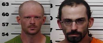kingsport times news update one of two hawkins jail escapees now