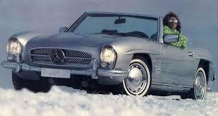 mercedes 300sl replica sbarro 300 sl replica 1986