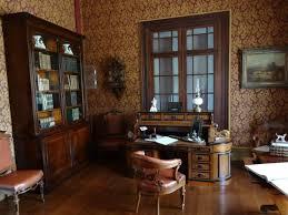 le de bureau le bureau picture of chateau de labourdonnais mapou tripadvisor