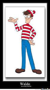 Waldo Meme - wheres waldo by devifox88 meme center