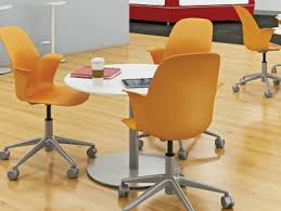 High Chair That Connects To Table Node Desk Chairs U0026 Classroom Furniture Steelcase