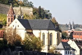 Caritas Krankenhaus Bad Mergentheim Geschichte