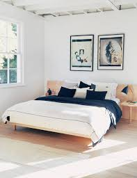 how to make a bed how to make a modern bed apartment34