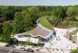 broadening the role of architects brooklyn botanic garden visitor