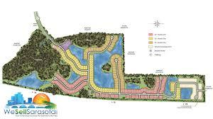 map of arbor arbor lakes homes palmer ranch sarasota fl