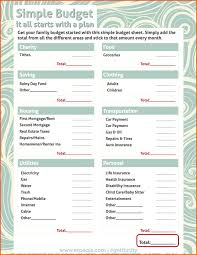 Wedding Expenses List Spreadsheet How To Make A Budget Spreadsheet Laobingkaisuo Com