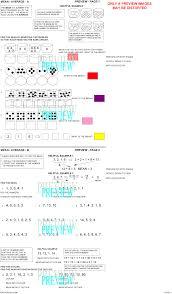 mean median range mode worksheets free math pages math fact