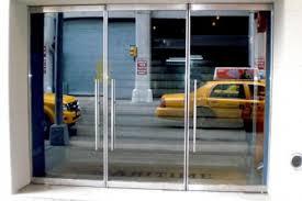 Exterior Aluminum Doors 212 960 8244 Dori Doors Security Inc Interior And Exterior