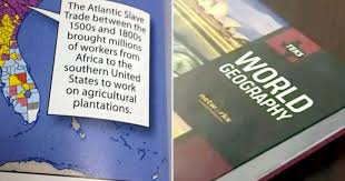 high school history book lessons from mcgraw hill the eurocentric influence on history