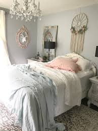 White Shabby Chic Bed by My Daughters Shabby Chic Bedroom Shabby Chic Bedrooms Shabby