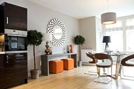 Contemporary Entryway Table How To Decorate An Entryway Table Dining Room Contemporary With