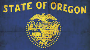 Back Of Oregon State Flag Nra Ila Oregon Gun Laws