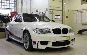 matte white bmw bmw usa introduces 1 series m coupe configurator autoevolution