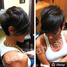 front and back pictures of short hairstyles for gray hair instagram post by justin dillaha dillahajhair black women