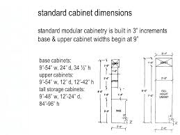 standard base cabinet sizes size of kitchen cabinet brilliant standard kitchen cabinets peachy