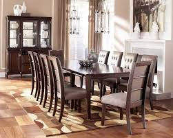 extra large dining room table home design extra long dining tables stunning table runners