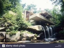 Falling Water House by Falling Water Home Designed By Frank Lloyd Wright Pennsylvania