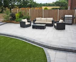 Paved Garden Design Ideas Garden Pavers Ideas Best 25 Paver Patio Designs Ideas On Pinterest