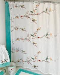 Turquoise And Grey Shower Curtain Affordable Decorative U0026 Designer Shower Curtains Stein Mart