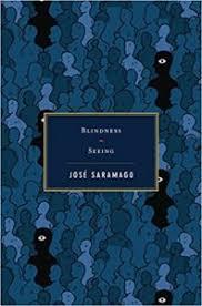 Blindness By Jose Saramago A Man Of Tears A Man Of Wisdom Ursula K Le Guin On José