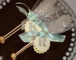 engagement favors engagement party favors rock candy favors engagement party ideas