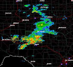 ozona map interactive hail maps hail map for ozona tx