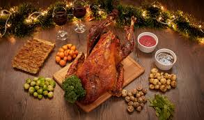 thanksgiving dinner bangalore bangalore restaurants food and travel christmas specials in