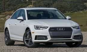 2017 audi a4 first drive review autonxt