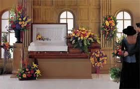 singleton funeral home richlands virginia va funeral flowers