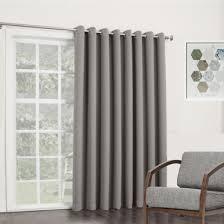 grey extra wide curtains grey thermal blinds quickfit