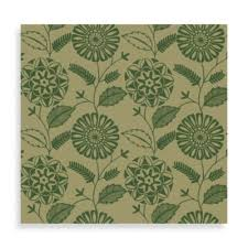 buy modern floral print wallpaper from bed bath u0026 beyond
