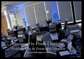 silver chair covers products