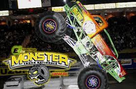 themonsterblog monster trucks