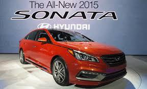 hyundai sonata interior dimensions 2015 hyundai sonata goes forget camry and accord this