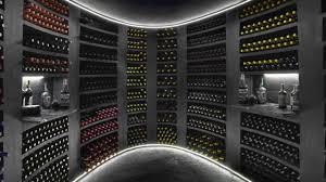 Cave A Vin Enterree Ronde Pub Hélicave Youtube