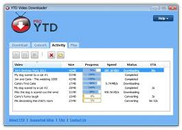 youtube downloader free youtube video downloader youtube downloader pro ytd 4 8 1 0 free download