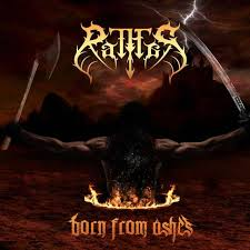 from ashes rathas born from ashes encyclopaedia metallum the metal archives