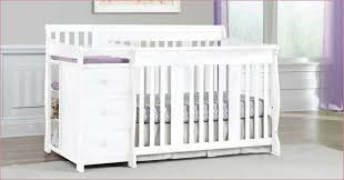 Side Rails For Convertible Crib Convertible Cribs Storkcraft Princess 4 In 1 Fixed Side