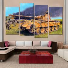 Home Decoration Paintings Modern Impressionist Paintings Promotion Shop For Promotional