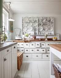 fresh white country kitchen sink 10954