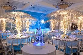 Winter Wonderland Themed Decorating - winter wonderland decor linzi events