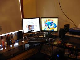 ask capcom u003e thread u003e what does your gaming setup look like