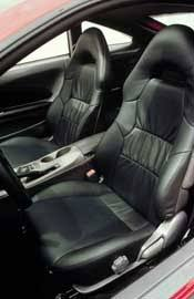 Comfortable Racing Seats Current Celica Seats In A Mkiv