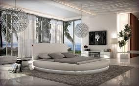 chambre avec lit rond chambre moderne lit rond urbzsims