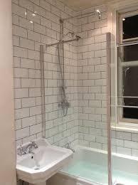 Bathroom Ideas White Tile 145 Best Bathroom Ideas Images On Pinterest Bathroom Ideas