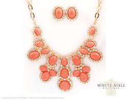 bridesmaid statement necklaces the 25 best bridesmaid statement necklace ideas on
