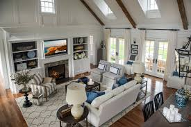 Natural Lighting Home Design Dream Home 2015 Great Room Lumber Liquidators Hgtv And Room
