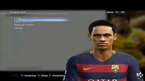 pes 2013 hairstyle pes modif pes 2013 new best face and hair neymar jr 2015 2016 hd by