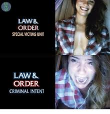 Law And Order Meme - 0an font 420 order special victims unit law order 2894719 png